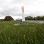 Greenstopper-bermplankje